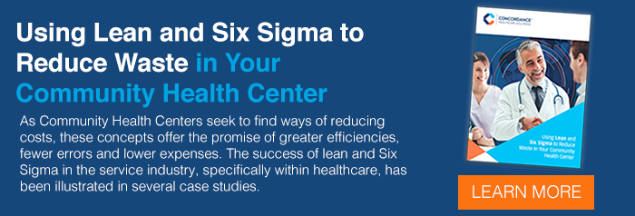 7 Ways to Reduce Waste In Your Community Health Center