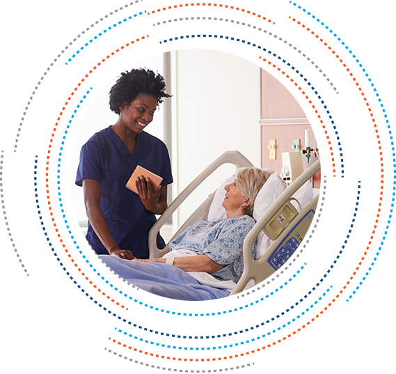 Concordance Approach to Acute Care