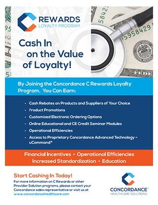 C Rewards Loyalty Program