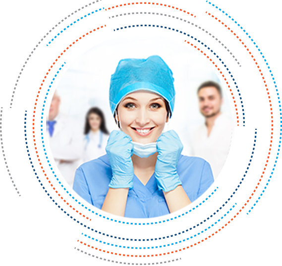 Surgery Center Supply Chain Solutions