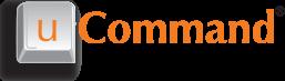 uCommand logo