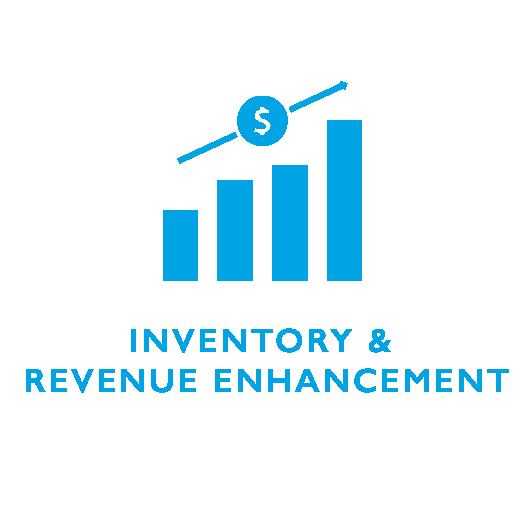 Inventory and Revenue Enhancement