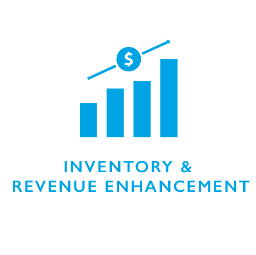 Inventory and Revenue Enhancement