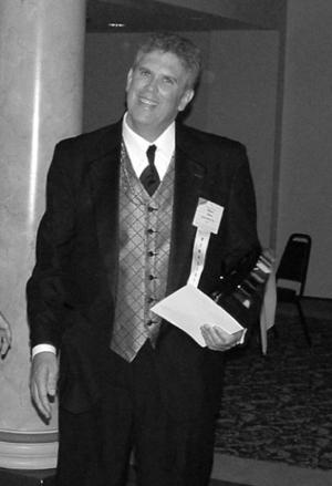 Roger Benz