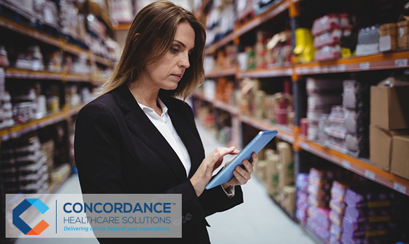 Hospice Care Inventory Management: 5 Top Challenges