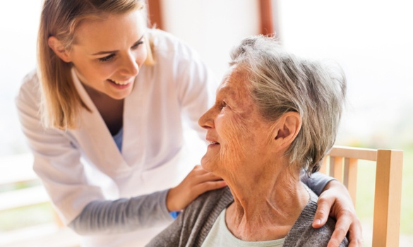 The Value of the Patient and Provider Relationship For Home Care