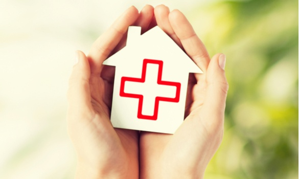 The Benefit of Using a Trusted Home Healthcare Partner