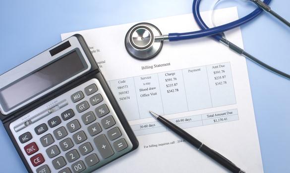 Palliative Care Payment Models