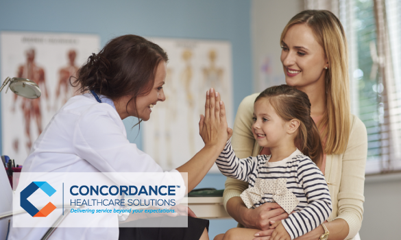 Welcome to the Concordance Healthcare Solutions Blog!